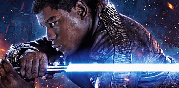 John Boyega 'Black Panther' rumours dismissed by the Star's Agent