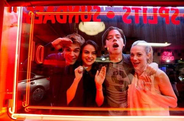 'Riverdale' Gets Premiere Date Set