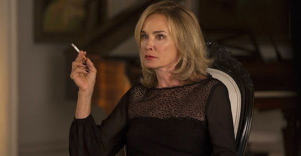 Jessica Lange will not be Returning to 'American Horror Story'