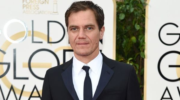 Michael Shannon Officially Joins Guillermo del Toro's 'The Shape of Water'