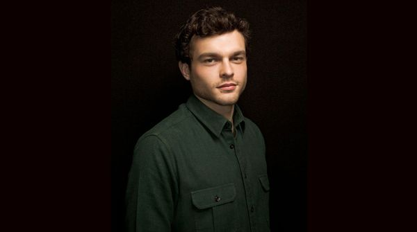'Han Solo' Star Alden Ehrenreich on Donald Glover Casting and a Younger Chewbacca