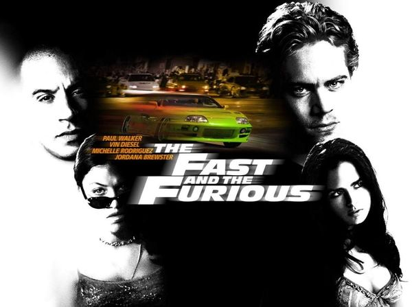 A New Generation Gets a Chance to Experience 'The Fast and The Furious' on the Big Screen for 15th Anniversary