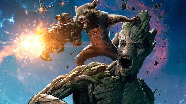 Rocket Raccoon Appearance in 'Infinity War' Teased by Marvel Writers