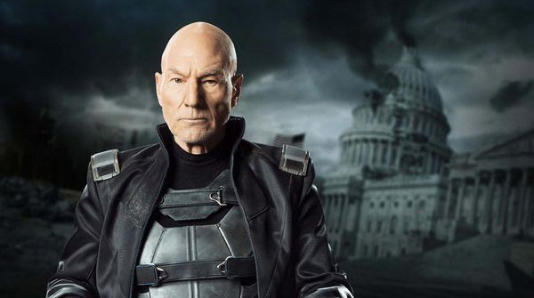 'Wolverine 3' to Possibly be Patrick Stewart's Final X-Men Film