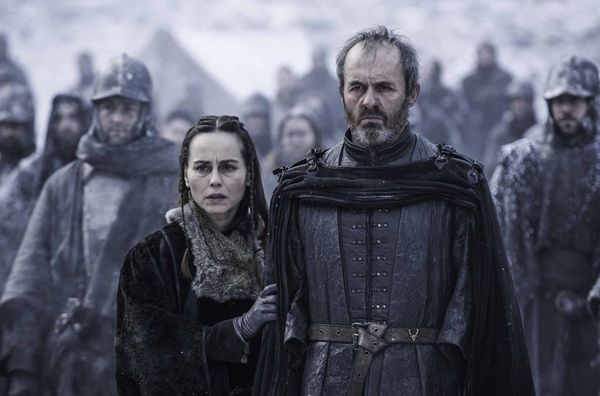 George R.R. Martin Teases 'Game of Thrones' Series Endgame