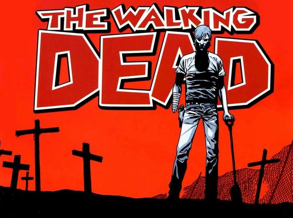 No Ending In Sight or In Thought for AMC's 'The Walking Dead'