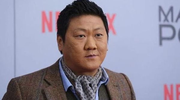 Benedict Wong Talks About His Character's Different Direction in Doctor Strange.