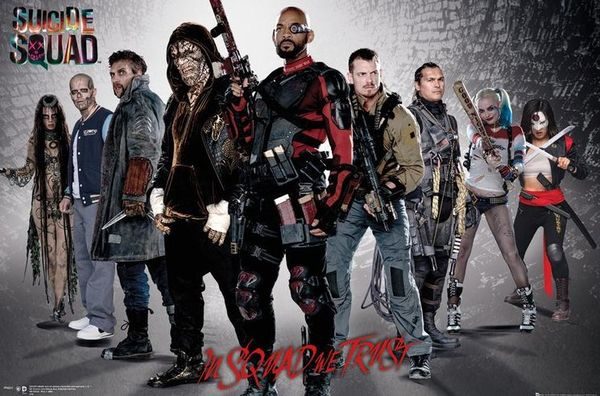 'Suicide Squad' Spin-Off Potential is Endless, According to the Director
