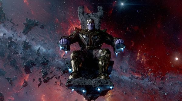 "Josh Brolin on Thanos in Infinity War: ""These Avengers Stories All Come Down to This"""
