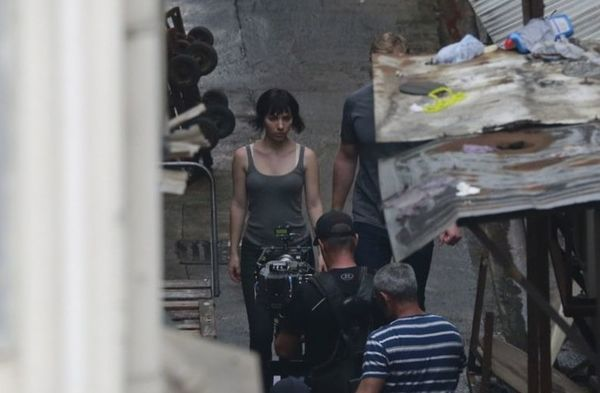 'Ghost in the Shell' Producer Defends Scarlett Johansson, Believes Everyone Will Like the Film