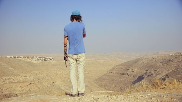'The Settlers' is a powerful example of the Israeli-Palestinian conflict
