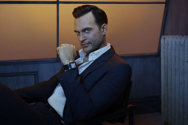 Cheyenne Jackson Confirms Return for 'American Horror Story' Season 6