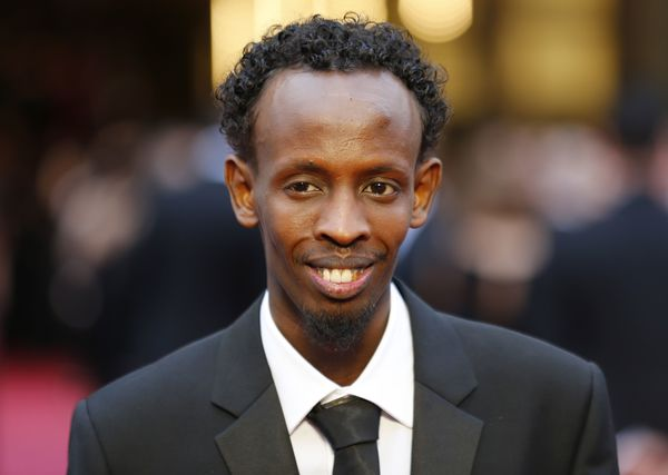 'Captain Phillips' Acto Barkhad Abdi joins 'Blade Runner 2'