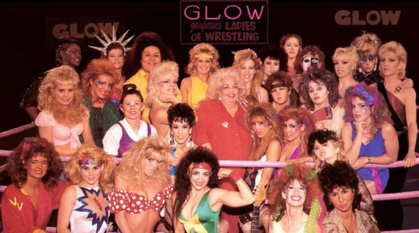 Netflix Comedy Series 'G.L.O.W.' Fills its Cast with Seven Additions