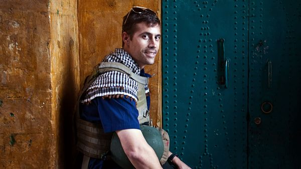 Emotional and Powerful, 'Jim: The James Foley Story' Is a Fitting Tribute