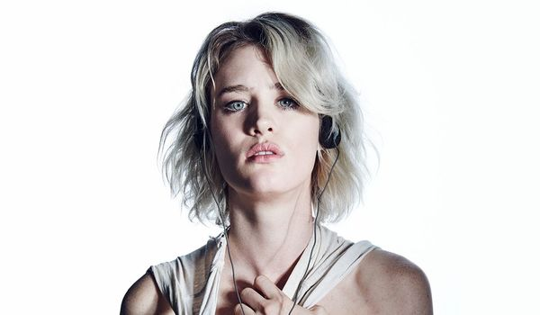 MacKenzie Davis Responds to Domino Rumours for 'Deadpool' Sequel