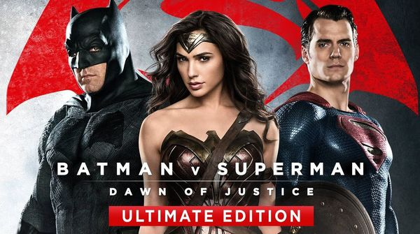 Batman v Superman: Dawn of Justice - Ultimate Edition - Movie Analysis