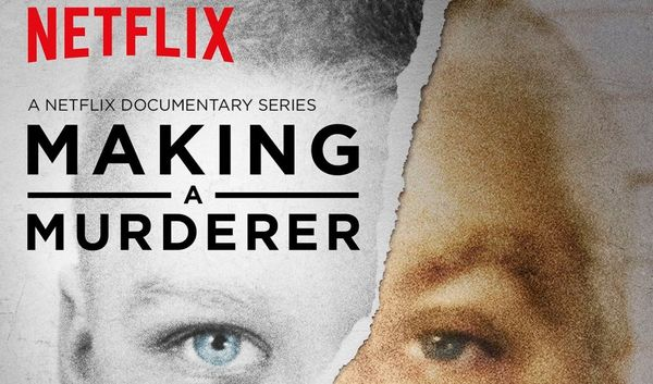 A Second Season of 'Making a Murderer' Ordered by Netflix