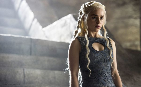 Emilia Clarke Joins the Star Wars Franchise with 'Han Solo'