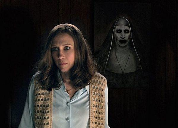 'The Conjuring' Spinoff 'The Nun' Gets a 2018 Summer Release Date
