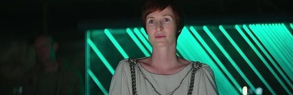 Kathleen Kennedy Teases a Big Role to Play for Mon Mothma in 'Rogue One'