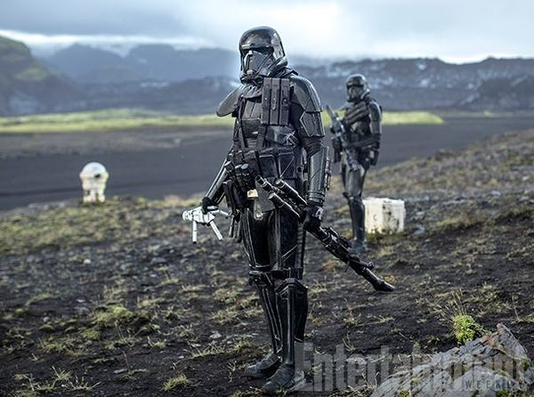 Reports Claim Tony Gilroy Has Taken Over Post-Production on 'Rogue One: A Star Wars Story'