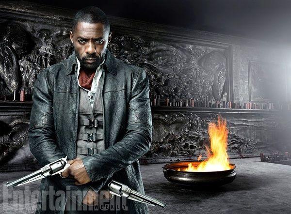 Idris Elba Addresses Those Long-Running James Bond Rumours