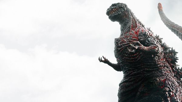 """Godzilla Resurgence"" Coming To America"