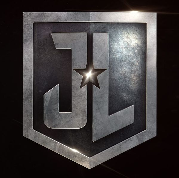 All New Logos for Justice League and its Members