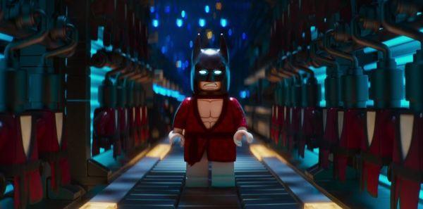 Batman Himself Will Arnett Teases the Batman-Joker Dynamic in 'The Lego Batman Movie'