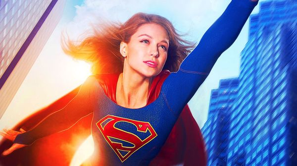 The CW to air 'Supergirl' Season 1 Ahead of Season 2 Premiere