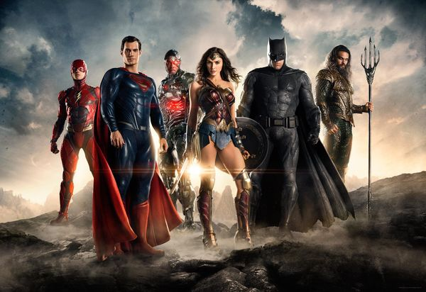 "Time Warner CEO Admits There's ""Room for Improvement"" in the DCEU"