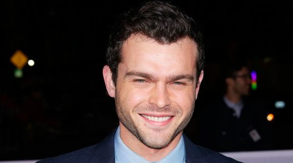 Star Wars Celebration Europe: Alden Ehrenreich Officially Introduced As Han Solo.