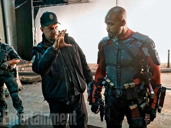 'Suicide Squad 2' and Deadshot Spin-Off in the Works at Warner Bros.