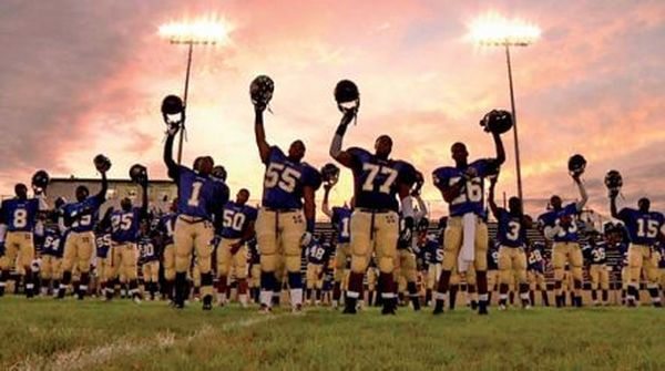 'Maze Runner' Producers Acquires Rights to Remake 'Undefeated'.