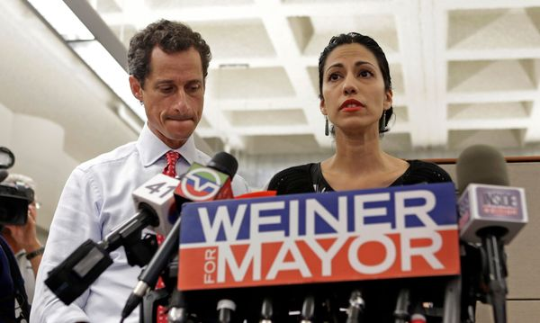 'Weiner' Explores the Wildest Political Meltdown in Recent History