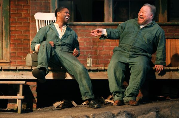 Denzel Washington's 'Fences' Gets an End of Year Release Date