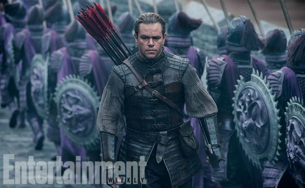 'The Great Wall' Director Says the Film Can Unite Differing Cultures