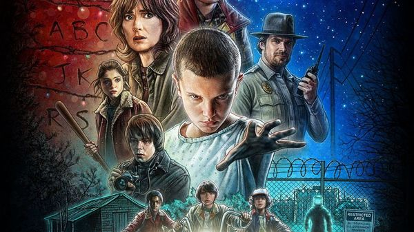 'Next-Level' Craziness to Come in Season 2 of 'Stranger Things'