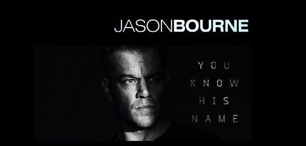 Bourne Again, Again, Again & Again
