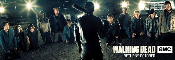'The Walking Dead' Aftershow 'Talking Dead' to Run 90 Minute Premiere