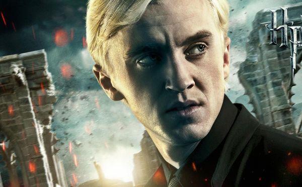 'Harry Potter' Alum Tom Felton joins 'The Flash' Season 3