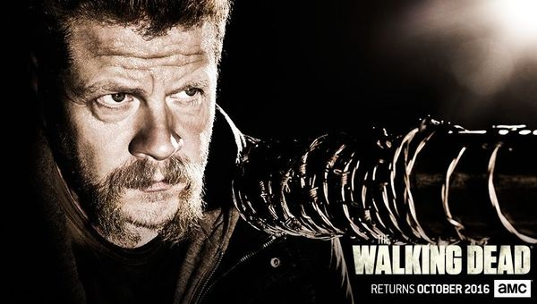 Has Michael Cudlitz Revealed Abraham's Fate on 'The Walking Dead'?