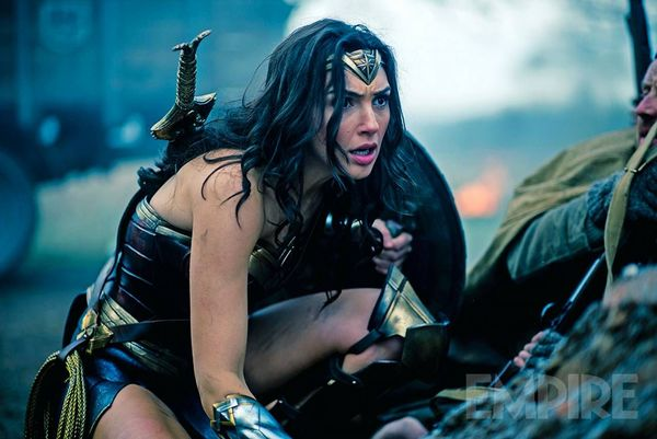 'Wonder Woman' Director Says the Film Will Give Renewed Insight into 'Batman v Superman'