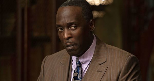 Michael K. Williams Talks Franchise Potential of 'Assassin's Creed'