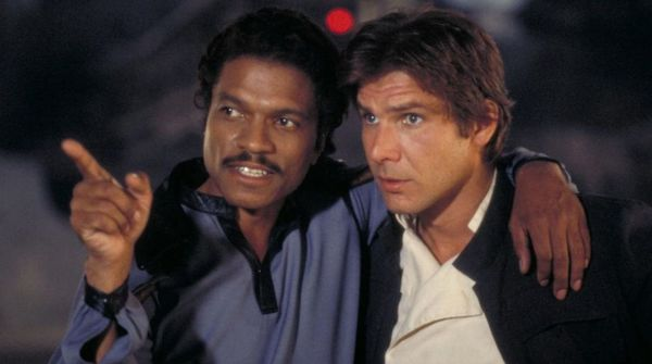A Young Lando Calrissian is Set to Play a Role in the Han Solo Star Wars Story