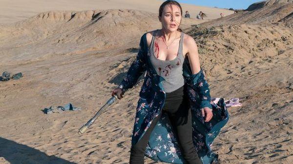 Alycia Debnam-Carey Talks Leadership in 'Fear the Walking Dead' Midseason Return