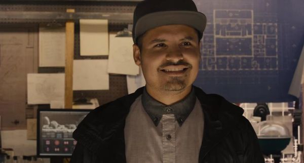 Michael Pena is Returning for the 'Ant-Man' Sequel