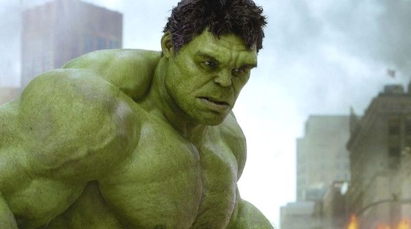 Planet Hulk will be in 'Thor: Ragnarok'