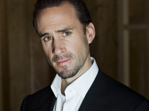Joseph Fiennes Joins the Cast of Hulu's 'The Handmaid's Tale'